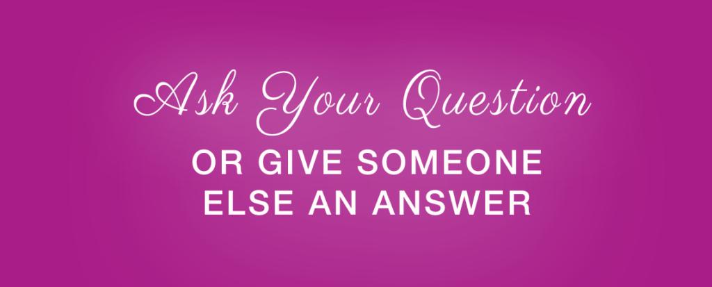 Love question messages