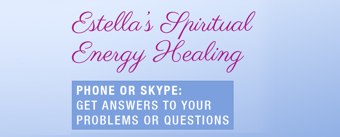 Estellas Spiritual Energy Healing
